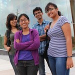 More International Board students apply for FYJC admissions online