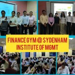 Finance GYM @ Sydenham Institute of Management