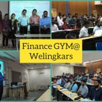 Finance GYM @ Welingkar Institute of Management
