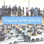 Finance GYM at NITIE