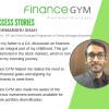 Success Story – Mr Himanshu Shah