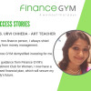 Success Story – Mrs Urvi Chheda